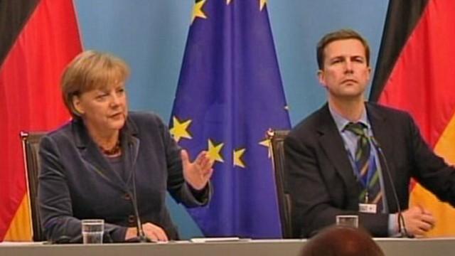 VIDEO: Bianna Golodryga explains how the European Union plans on dealing with debt.