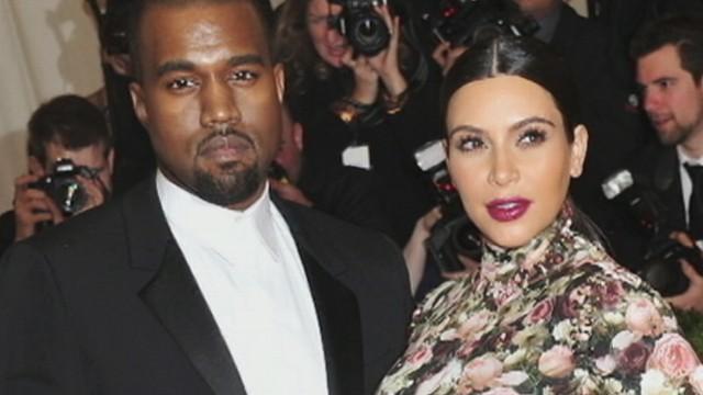 VIDEO: Kim Kardashians Baby Born