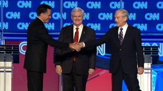 VIDEO: Mitt Romney and Newt Gingrich both need a win in todays election.