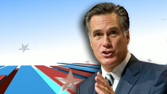 VIDEO: Mitt Romney hopes to keep the momentum moving after his Super Tuesday wins.