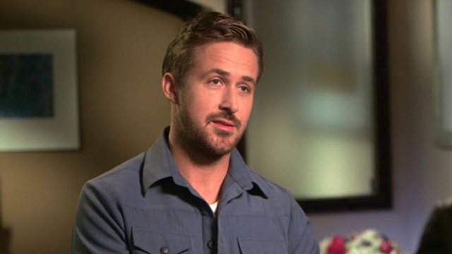 VIDEO: Gangster Squad Star Talks to GMA