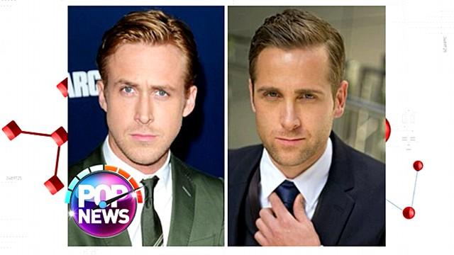Police Officer Is Ryan Goslings Lookalike