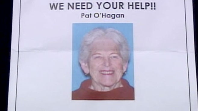 VIDEO: A Vermont town is searching for a beloved woman who mysteriously disappeared.