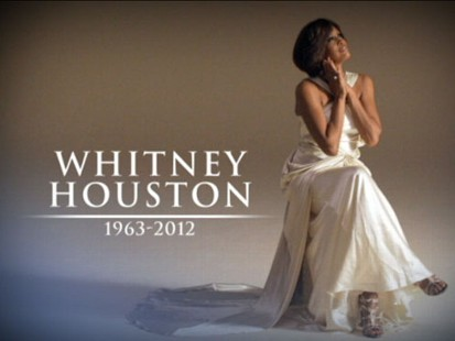 VIDEO: Remembering the life and legacy of Whitney Houston.