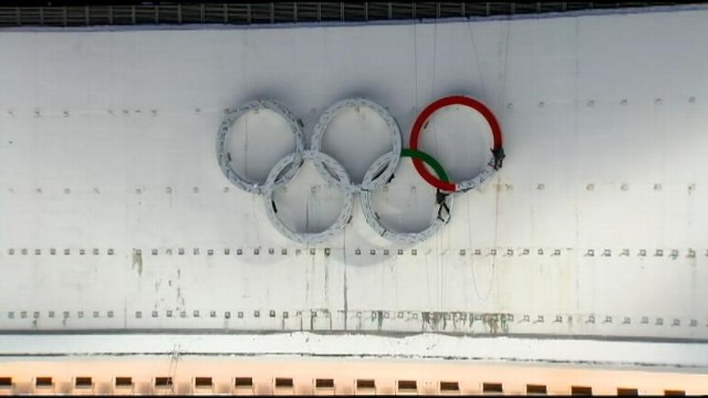 VIDEO: Countdown to Sochi Olympics Opening Ceremonies
