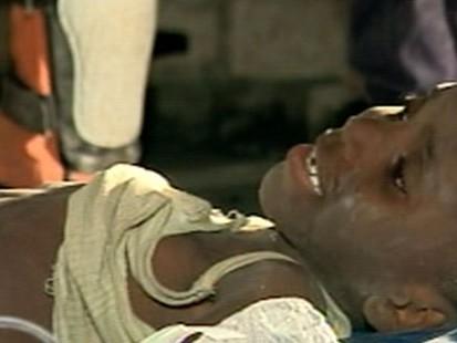 VIDEO: Haiti Earthquake: 2,000 Marines Diverted from Gulf to Haiti Quake Relief
