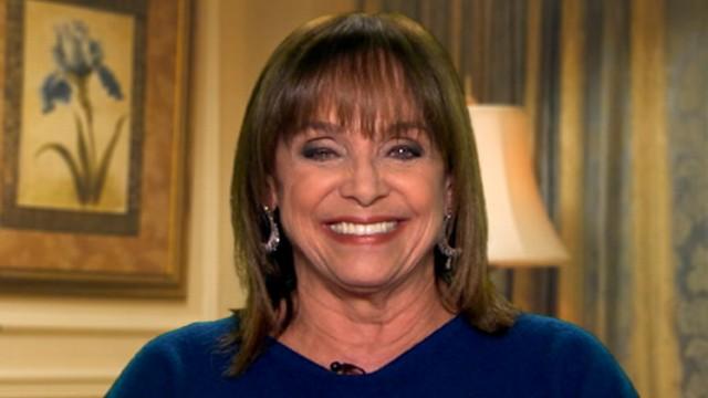 Valerie Harper gma