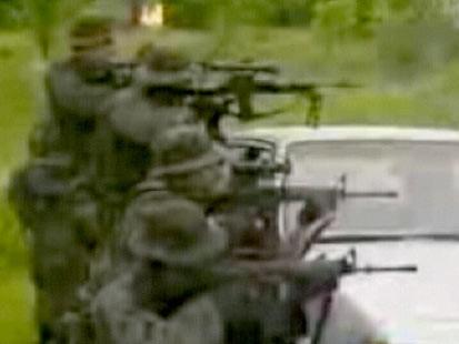 Christian Militia Raid: Were the Hutaree Targeted for Threats Against Muslims?