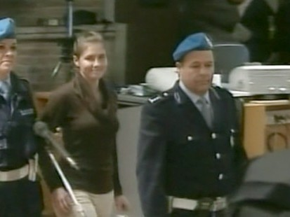 VIDEO: Amanda Knox Verdict Expected Soon