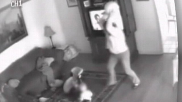 VIDEO: Many struggle with choice of installing cameras to watch babysitters in action.