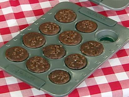 GMA Health recipes brownies