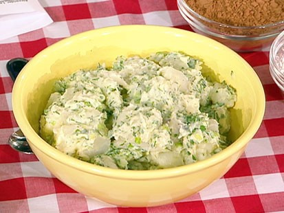 GMA Health recipes potato salad