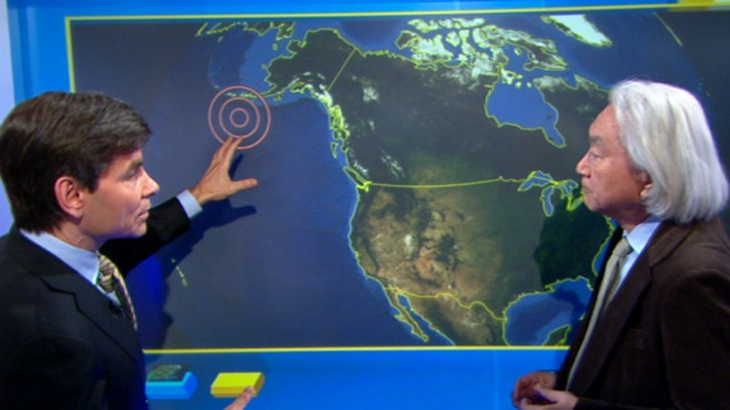 VIDEO: Earthquake in Japan forces U.S. West Coast to examine regions preparedness.