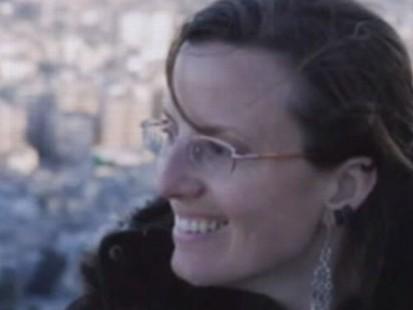 VIDEO: Iran Delays the Release of Sarah Shroud