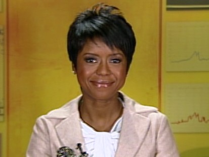VIDEO: Financial contributor Mellody Hobson explains how to get more from your bank.