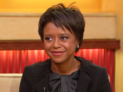 VIDEO: Financial contributor Mellody Hobson shares tips on talking money with parents.