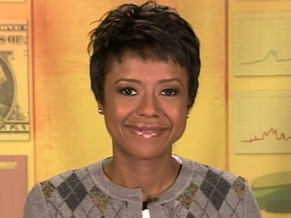 VIDEO: Mellody Hobson offers pointers on property taxes.