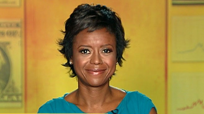 VIDEO: Mellody Hobson explains how to talk to your kids about a budget and credit cards.