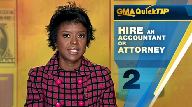 VIDEO: Mellody Hobson explains what to do if you receive lots of unexpected cash.