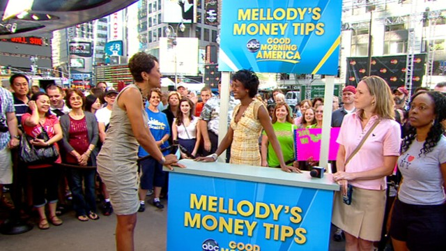 VIDEO: Mellody Hobsons Advice