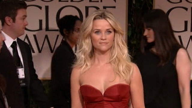 VIDEO: Chris Connelly reports on the biggest night for Hollywood's stars.