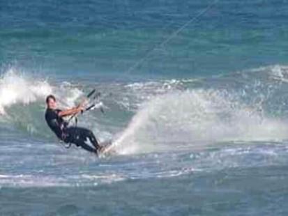 VIDEO: Shark Attack in Florida