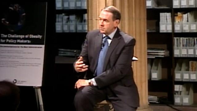 VIDEO: Republicans Await Mike Huckabees Announcement