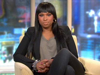 VIDEO: Jennifer Hudson Loses the Baby Weight