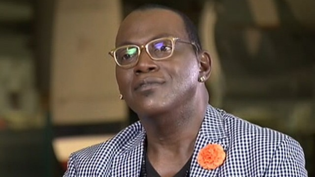 """VIDEO: Randy Jackson talks about his decision to end his tenure with Foxs """"American Idol."""""""