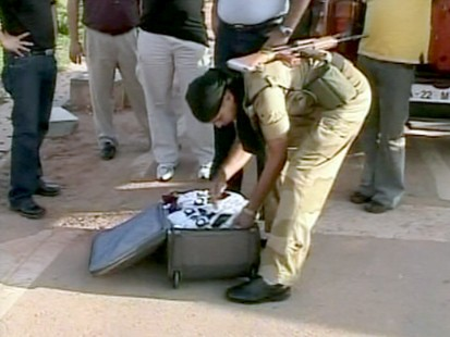 Airport Security in India