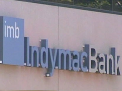 IndyMac Bank