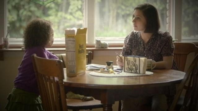 VIDEO: Interracial Cheerios Commercial Generates Debate