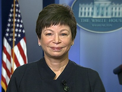 VIDEO: White House Tackles Gate Crashers and Jobs