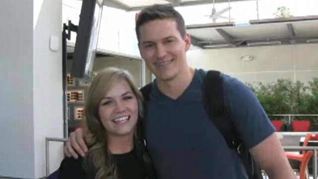 VIDEO: Man Proposes to Girlfriend on JetBlue Flight