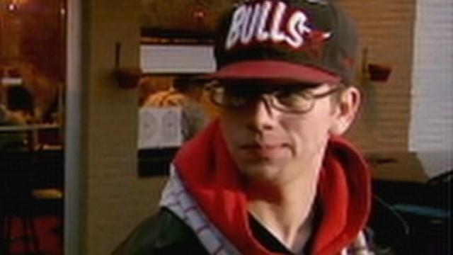 VIDEO: Teen Walking to Job Interview Lands Unexpected Job