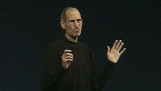 VIDEO: Steve Jobs Home Burglarized