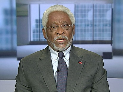 VIDEO: Haitian Ambassador: Worst Fears Are True