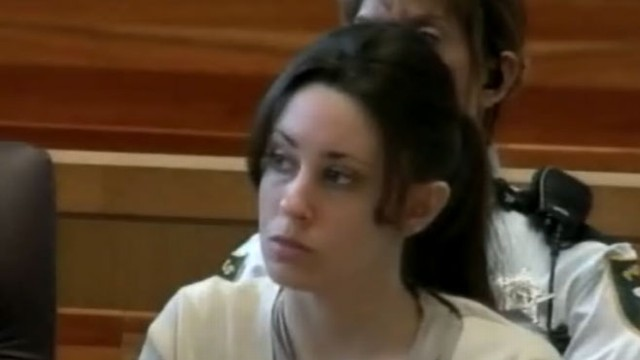 VIDEO: Jury Still Not Complete in Casey Anthony Trial