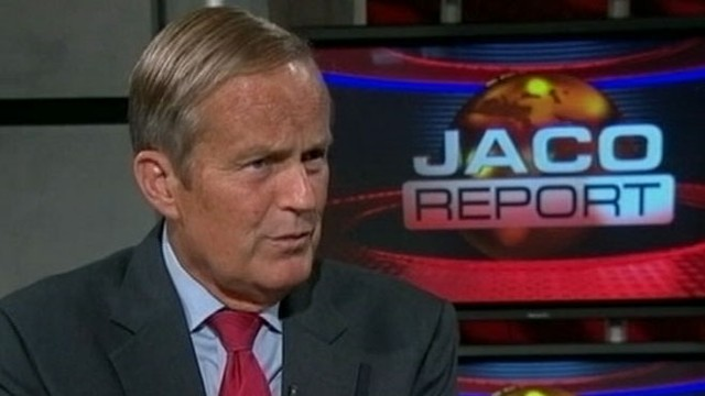 VIDEO: Embattled GOP congressman refuses to quit after controversial comments on abortion.