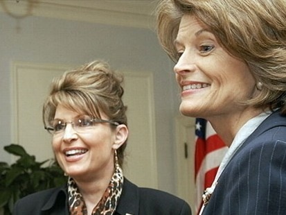 VIDEO: Palin-endorsed candidates have lost in five states in the past five weeks.