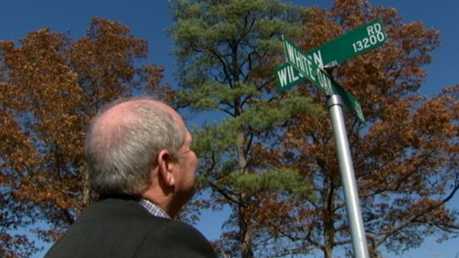 VIDEO: Local governments told to buy new signs that are easier to read.