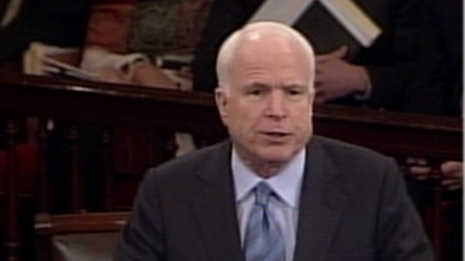 VIDEO: Civility in Congress