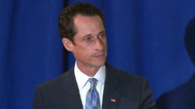 VIDEO: Colleagues call for the New York congressman to resign after sexting scandal.