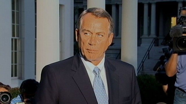 VIDEO: Government Shutdown