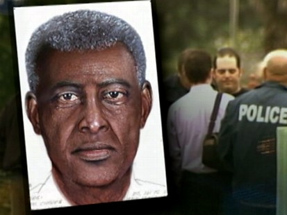 VIDEO: LAPD station mechanic Lonnie David Franklin Jr. was taken into custody.