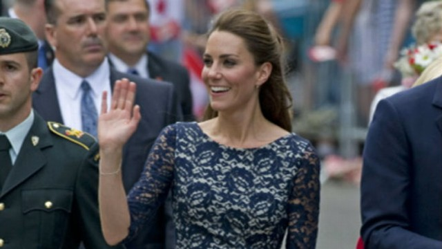 VIDEO: The Duchess of Cambridges favorite labels have seen profits doubled.