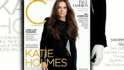 VIDEO: Actress has appeared on two magazine covers just as her fashion line takes off.
