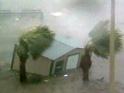 VIDEO: Groundbreaking Katrina Lawsuit
