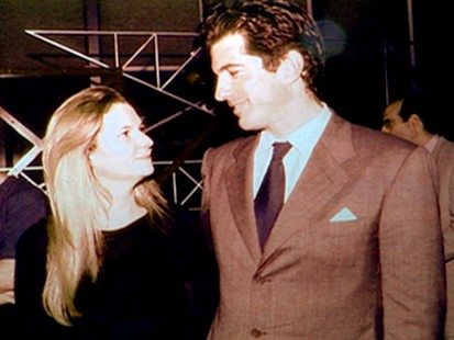 VIDEO: 10 Years Later: JFK Jr.