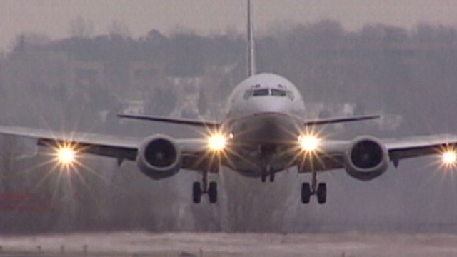 VIDEO: The FAA says a major change is coming soon to fight pilot sleep apnea caused by obesity.